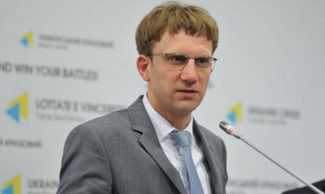 Кабмин утвердил заместителя министра юстиции председателем агенства повозврату активов