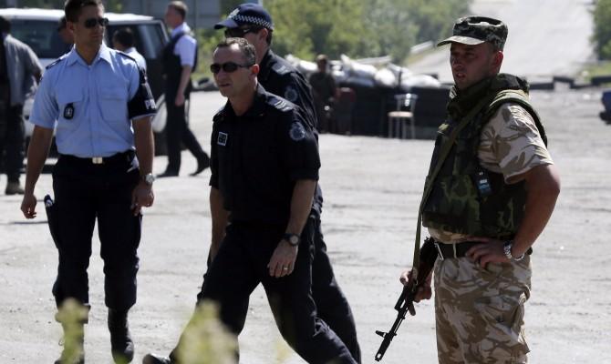ВМинске договорились обосвобождении украинских пленных