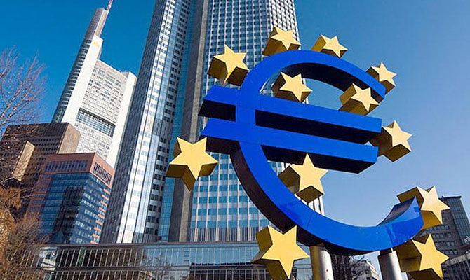 Торги на биржах Европы проходят как правило наподъеме