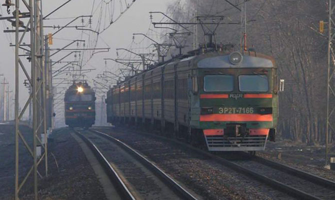 «Укрзализниця» вводит новое расписание для поездов дальнего следования