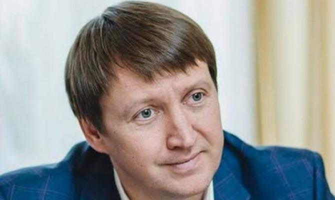 Украина будет экспортировать говядину вЕгипет— Т.Кутовый
