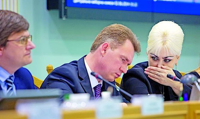 Зампредседатель ЦИК купила квартиру за3,2 млн грн