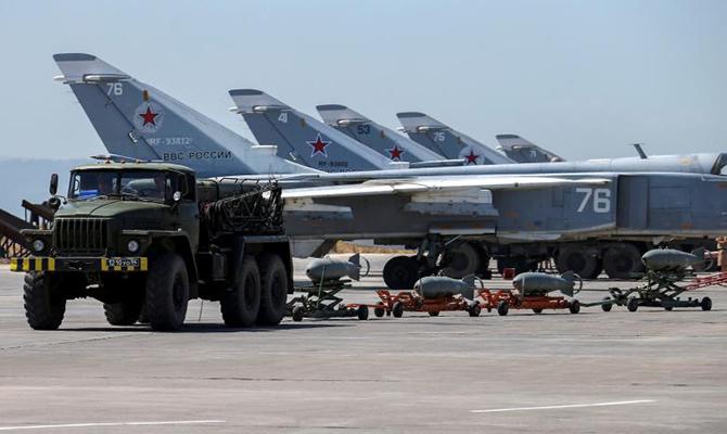 РФ вышла изтоп-5 стран ссамыми высокими расходами наоборону