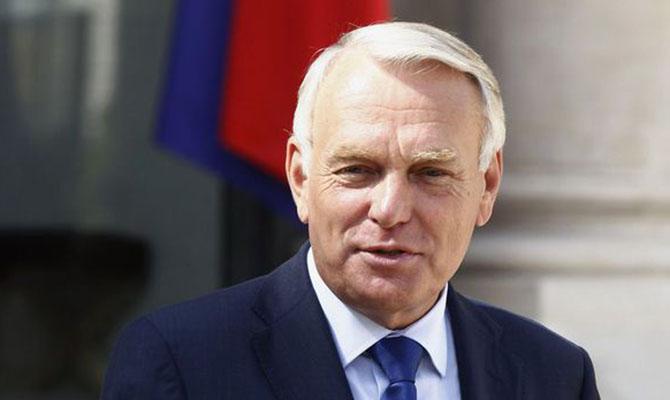 Руководитель МИД Франции возмутился неправдою РФ оконфликте вСирии
