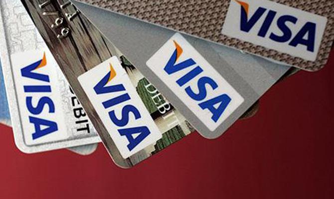 Клиентам банков разрешат доступ кчужим картам VISA