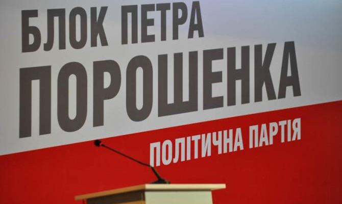 ВБПП уже празднуют победу наместных выборах