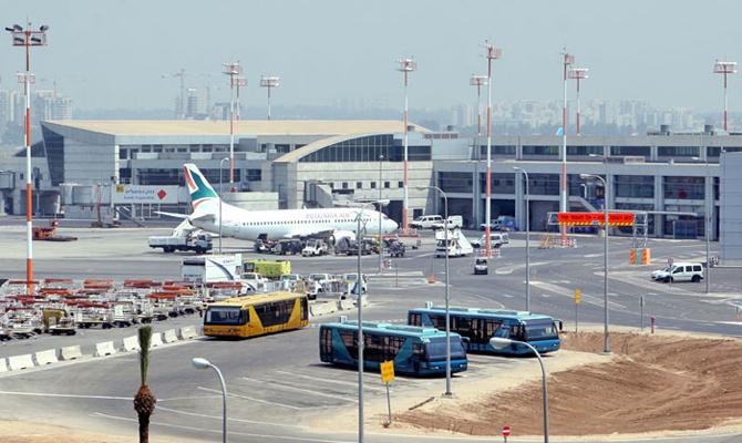 ВГосавиаслужбе анонсировали больше рейсов вИзраиль