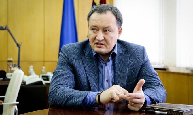 Обвинитель ГПУ Куценко инициировал расследование деятельности руководителя Запорожской ОГА Брыля