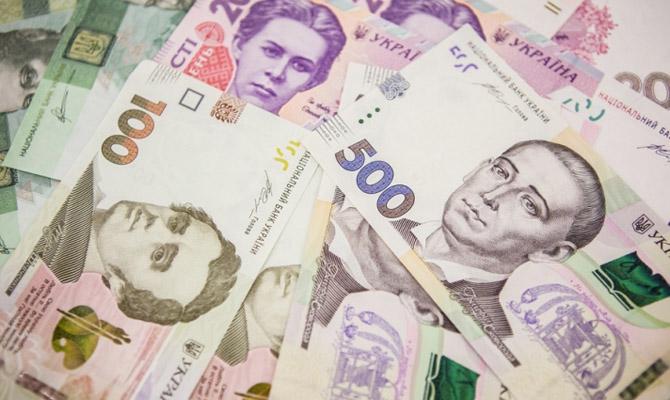 НБУ выдал четырем банкам 3,5 млрд грн рефинанса