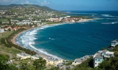 Кабмин утвердил безвизовый режим с Сент-Китс и Невис