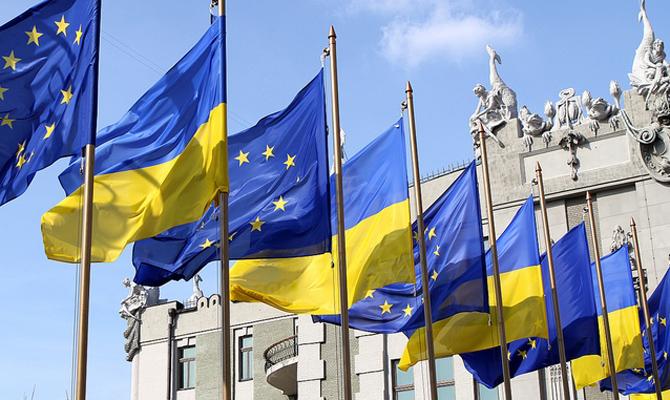 Сегодня начальники ЕСокончательно решат вопрос обезвизе для Украинского государства