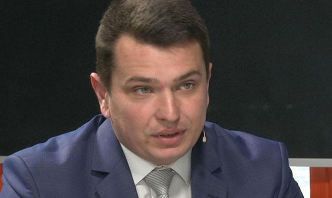 Допрос А.Онищенко может случится поскайпу— А.Сытник