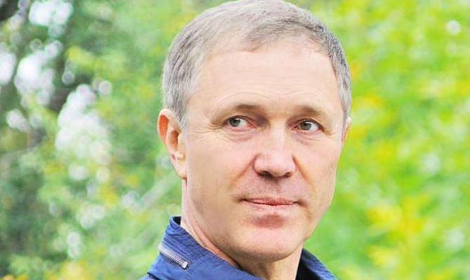 «Похищенный» вДоминикане экс-мэр Херсона вернулся в Украинское государство