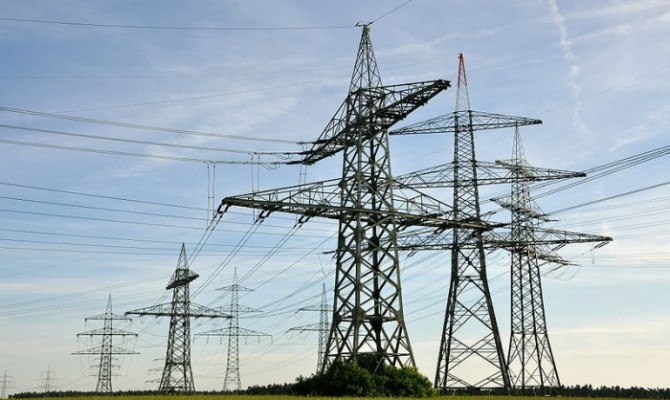 Страны Балтии отказываются от русской электрической энергии