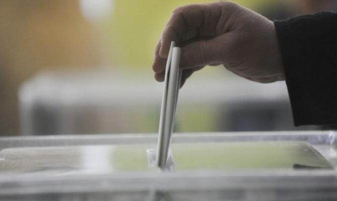 ВУкраинском государстве стартовали первые здешние выборы в144 территориальных общинах