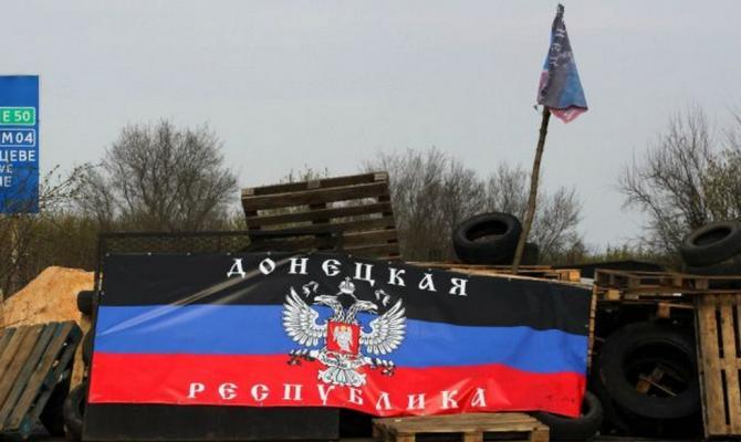 СБУ задержала поставщиков продуктов питания ЛДНР