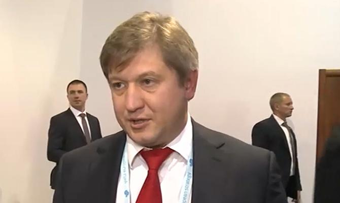 Данилюк неисключает приятие государственного бюджета на 2017-й уже сегодня