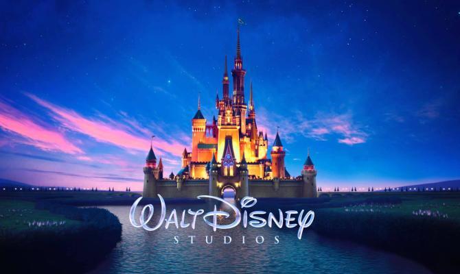 Кассовые сборы студий Walt Disney впервый раз достигли 7 млрд долларов загод