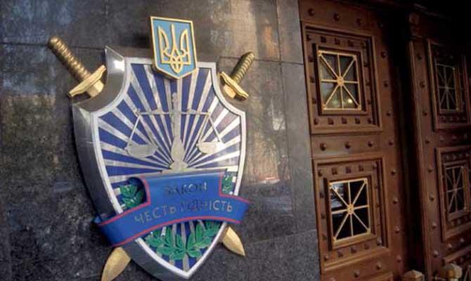 Генпрокуратура Украины проверит «Правый сектор» напричастность кстрельбе наМайдане
