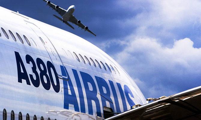 Airbus иIran Air: окончательное соглашение опоставке самолётов