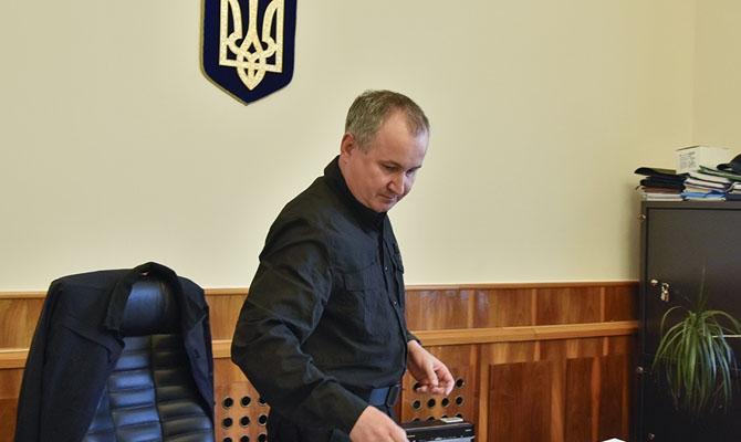Руководитель СБУ: Украина стала полигоном для хакерских испытанийРФ