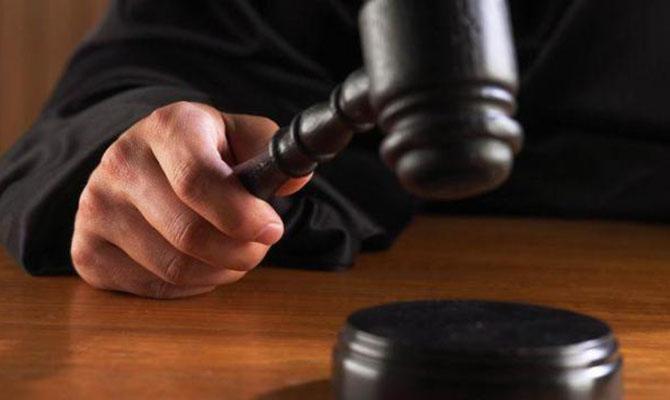 Прокуроров-взяточников изКраматорска приговорили к8 годам тюрьмы