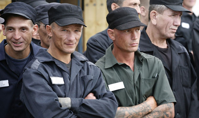 Омбудсмены РФ иУкраины договорились опосещении заключенных