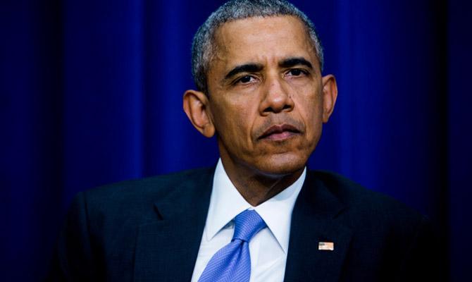 Обама утвердил военный бюджет США на 2017-й год
