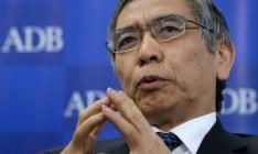 Глава Банка Японии заявил о начале нового этапа в мировой экономике