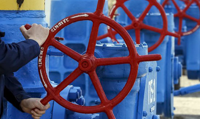 Украина с2021 года хочет стать экспортером газа