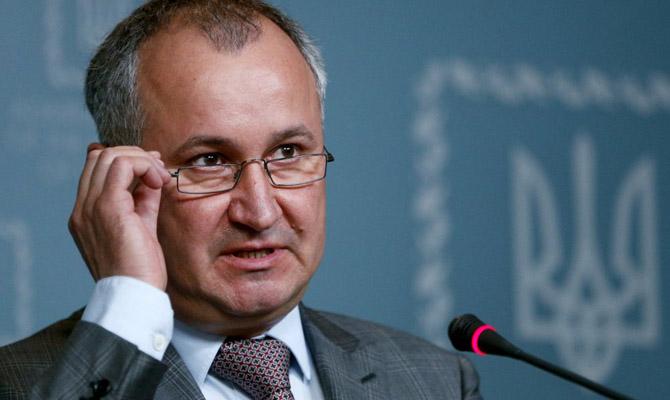 Председатель СБУ объявил, что плохо относится квстрече Н.Савченко сбоевиками