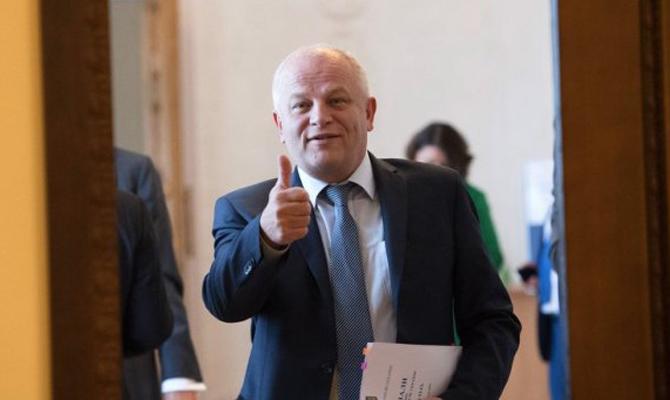 Кубив сказал, как просто дышится бизнесу вУкраинском государстве