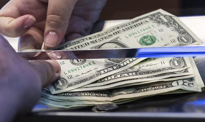 Объем денежных переводов в Украину в третьем квартале вырос на 5%