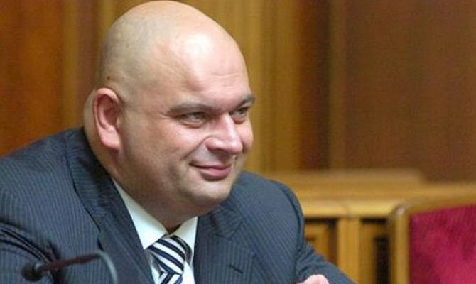 Уголовное дело против Злочевского закрыто