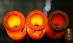 «ArcelorMittal Кривой Рог» в 2016 г. нарастил выплавку стали более чем на 15%