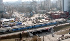 На реконструкцию ст. м «Левобережная» в Киеве выделят 25 млн грн