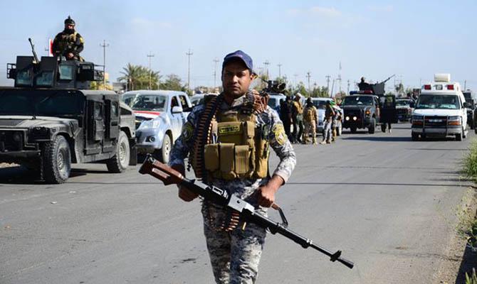 Иракские силы отбили уИГИЛ большую часть восточного Мосула