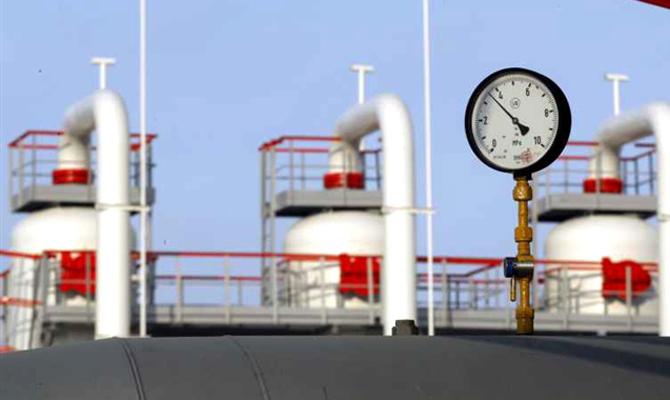 «Нафтогаз» ждет провокаций от«Газпрома» всвязи сморозами вРФ