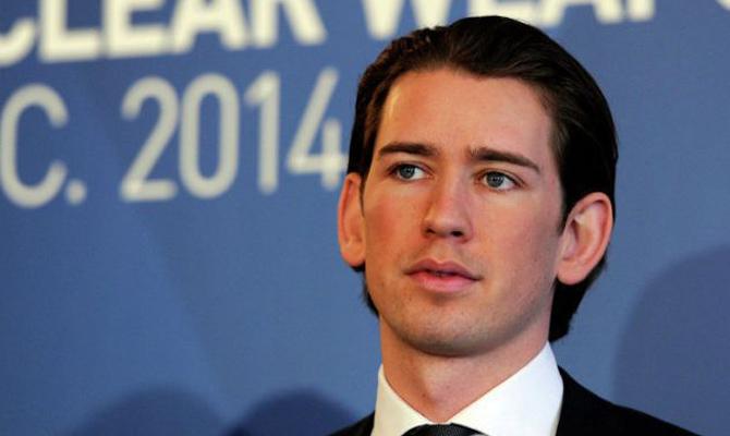 Председательствующая вОБСЕ Австрийская Республика будет продвигать расширение миссии вДонбассе— Курц