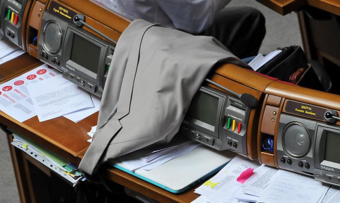 Сколько средств из государственного бюджета получают насвою деятельность партии: цифры впечатляют