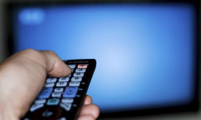 Нацсовет потелевидению ограничил ретрансляцию канала «Телеклуб» из-за запрещенных фильмов