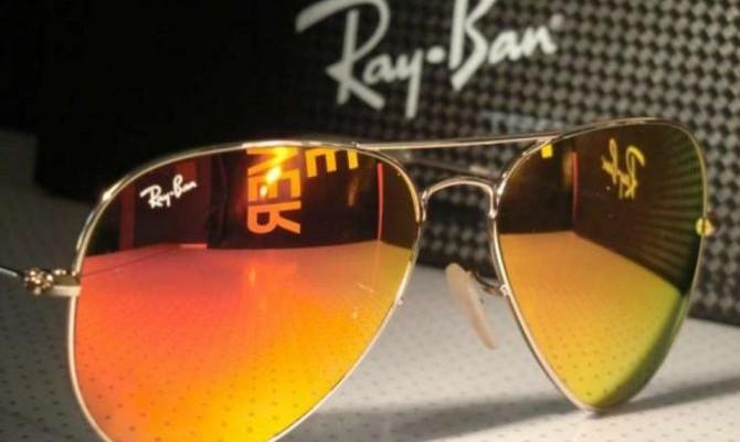 1571c1e30d50 Французская компания покупает производителя очков Ray-Ban за  24 млрд