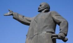 В Украине уже демонтировали 1320 памятников Ленину