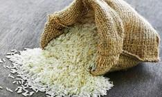 Украина сократила импорт риса на 35%