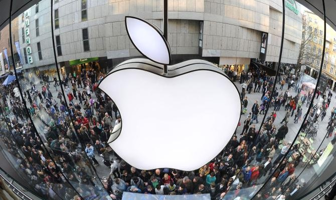 Apple подала иск на $1 млрд. против компании-производителя чипов для IPhone