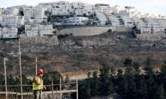 Израиль решил построить сотни домов в Восточном Иерусалиме