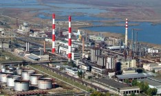 Фактическая цена реализации нефти в Украине в декабре возросла на 25,8%