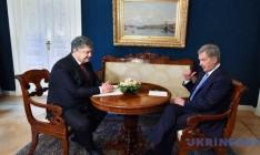 Оснований для снятия санкций с РФ нет - президент Финляндии