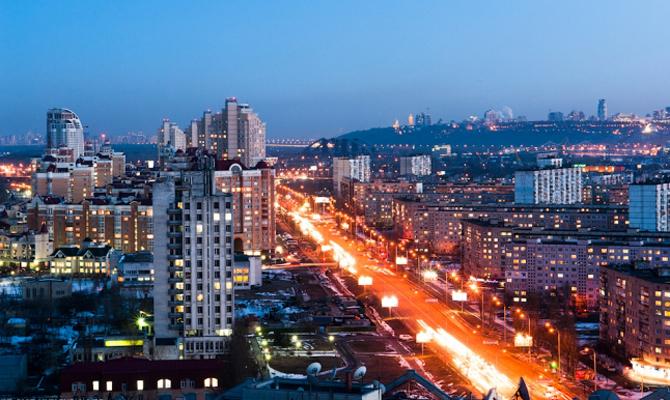 Киев желает декоммунизировать проспект Героев Сталинграда ибульвар Дружбы Народов