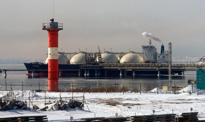 Япония снизила закупки российской нефти на 30%